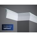 Lišta pro LED osvětlení MARDOM MD016 / 10 cm